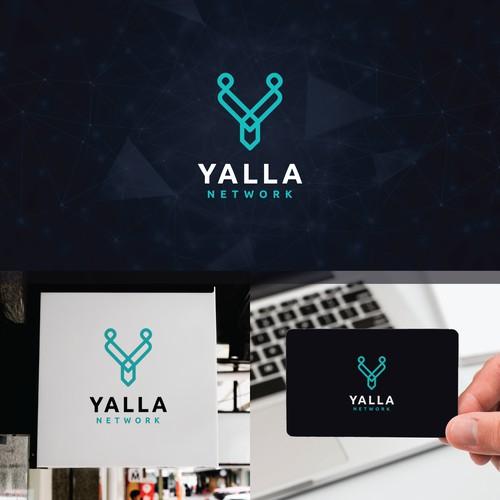 Design a Logo entries for Yalla