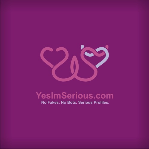 design for YesImSerious