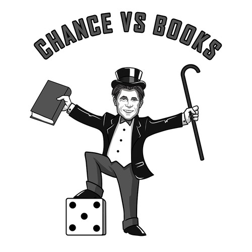 Chance vs Books