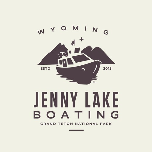Jenny Lake Baoting
