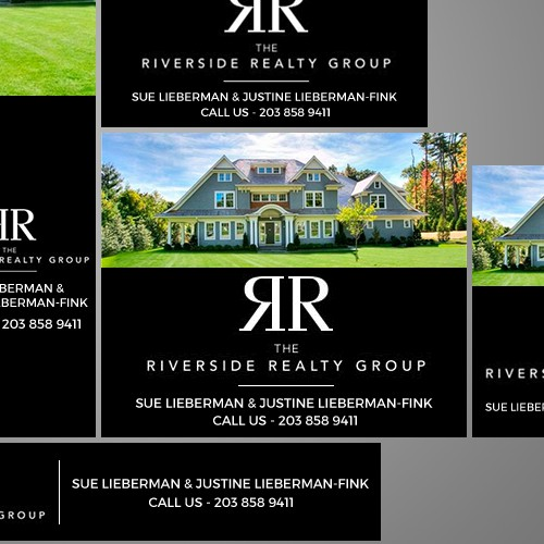 Real Estate Banners Needed
