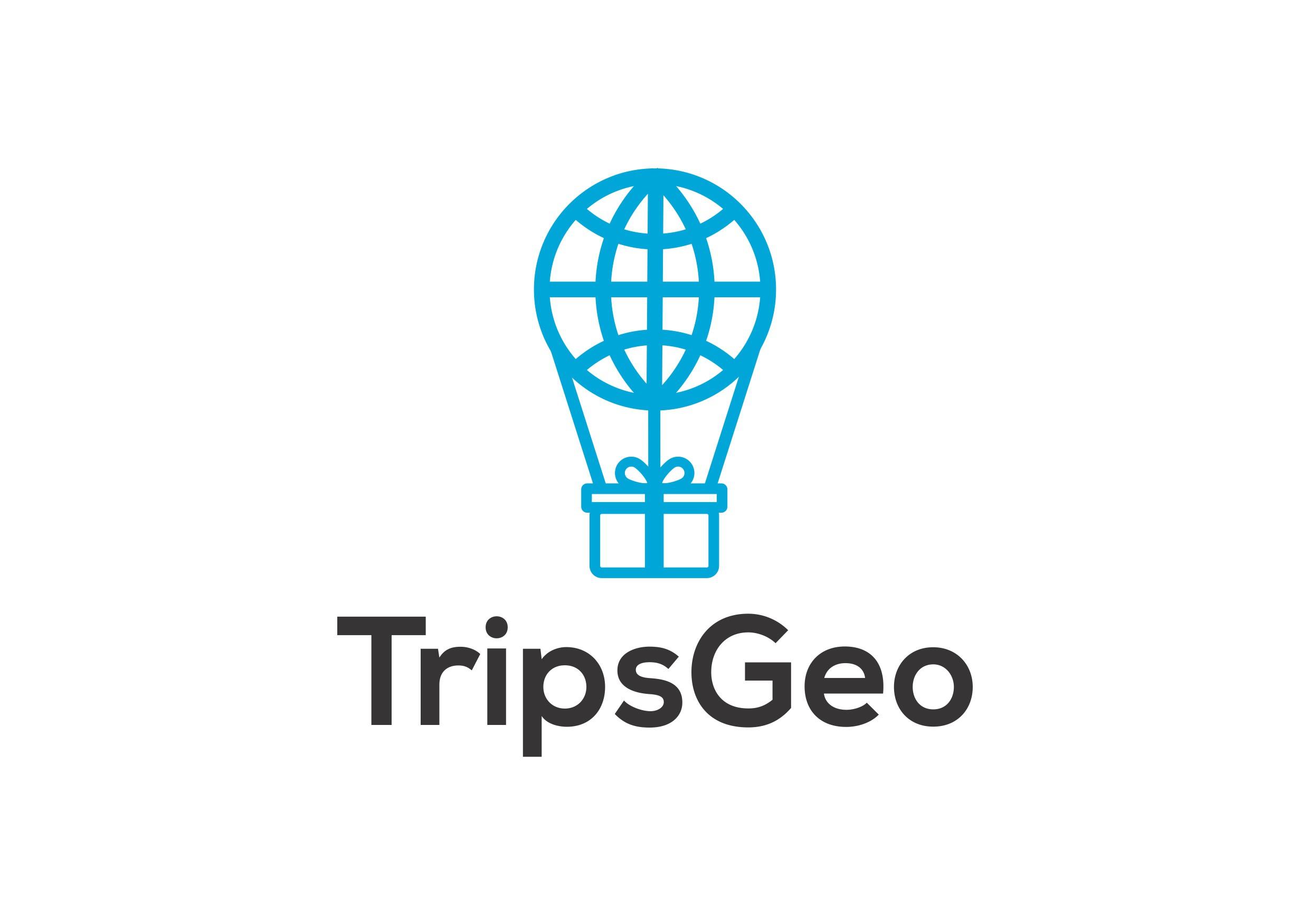 TripsGeo Log design