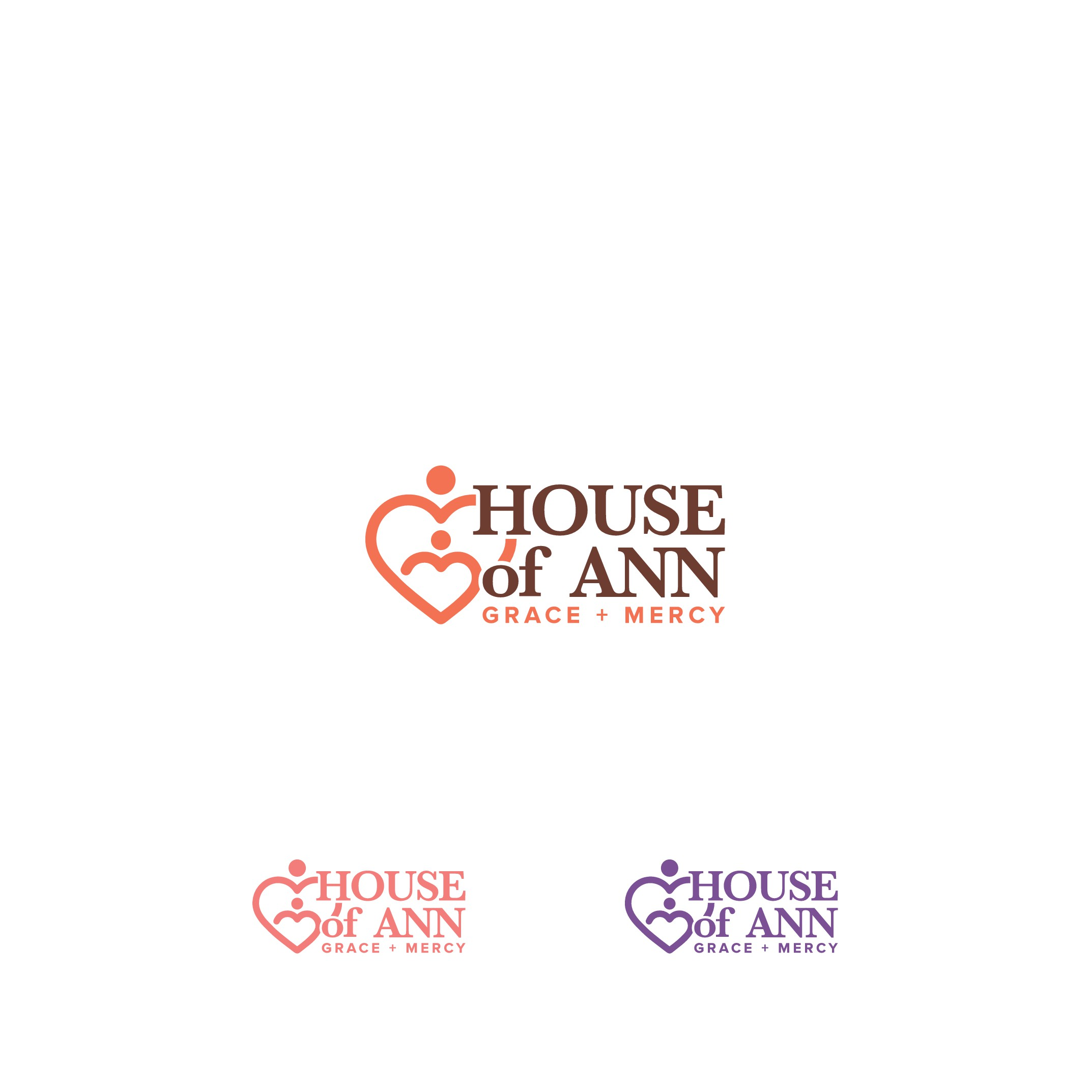 Designers help me to change victims of domestic violence lives by providing a great logo.