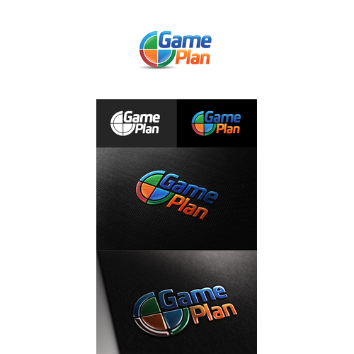 Update classic logo for Game Plan
