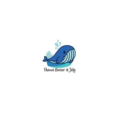 Logo concept for PB&J