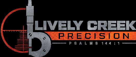 Up and coming rifle company needs logo!