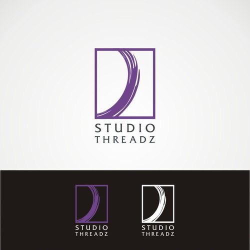 Logo Design for Studio Threadz