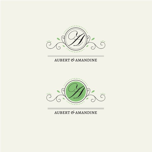 Logo for Luxury Home Fragrance