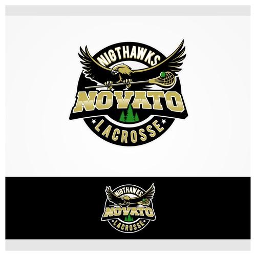 NIGHTHAWKS NOVATO Lacrosse
