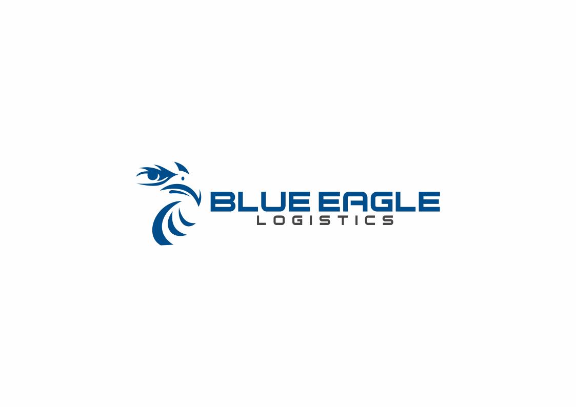 Create the next logo for Blue Eagle Logistics, Inc.