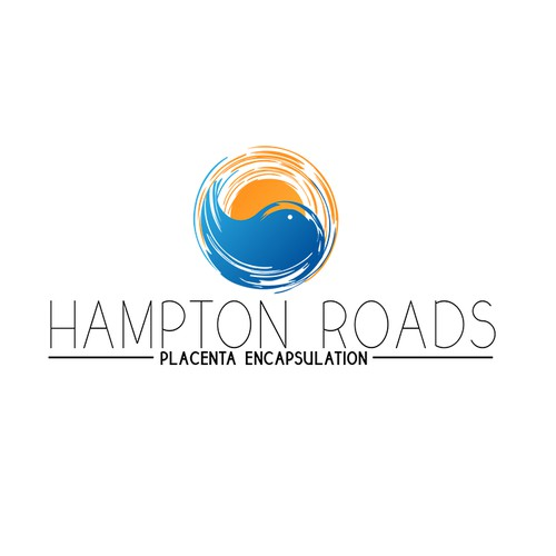 HAMPTON ROADS LOGO