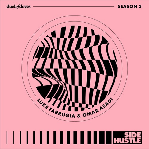 SideHustle Podcast Cover Season 3