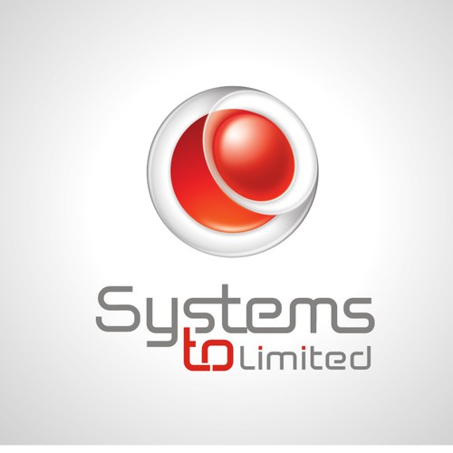 Systems To Limited - Need an Amazing Logo!
