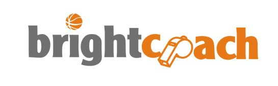 logo for Brightcoach, online sports instructional media company. Can't wait to see your creativity!