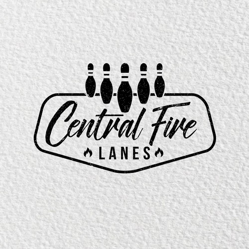 Central Fire Lanes