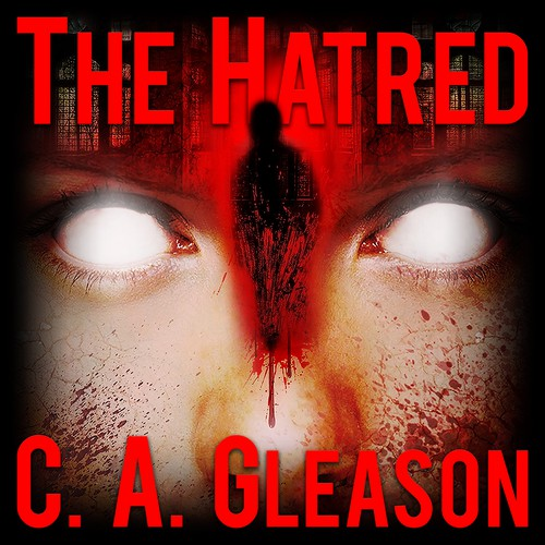 The Hatred Audiobook Cover