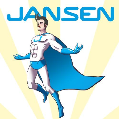 Jansen's Hero