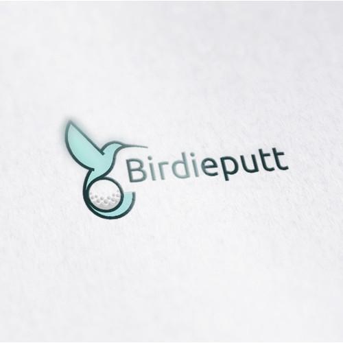 Logo for Birdieputt