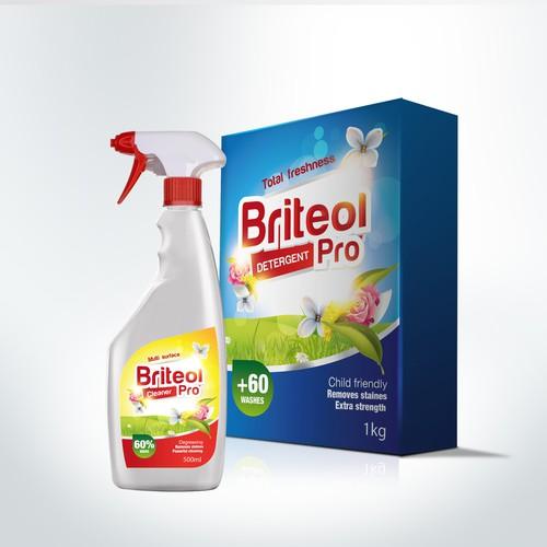 Branding, Product design, Label design & Logo design.