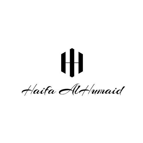 Logo for a Fashion Designer