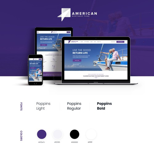 American Mortgage Fund