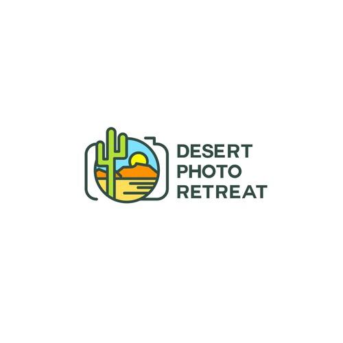Desert Photo Retreat