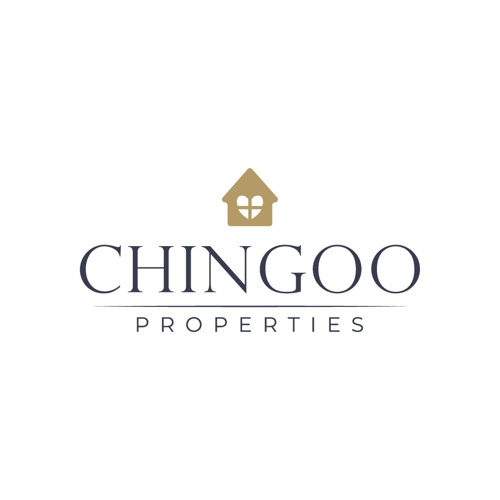 Chingoo means friend in Korean, and we need a fitting logo!