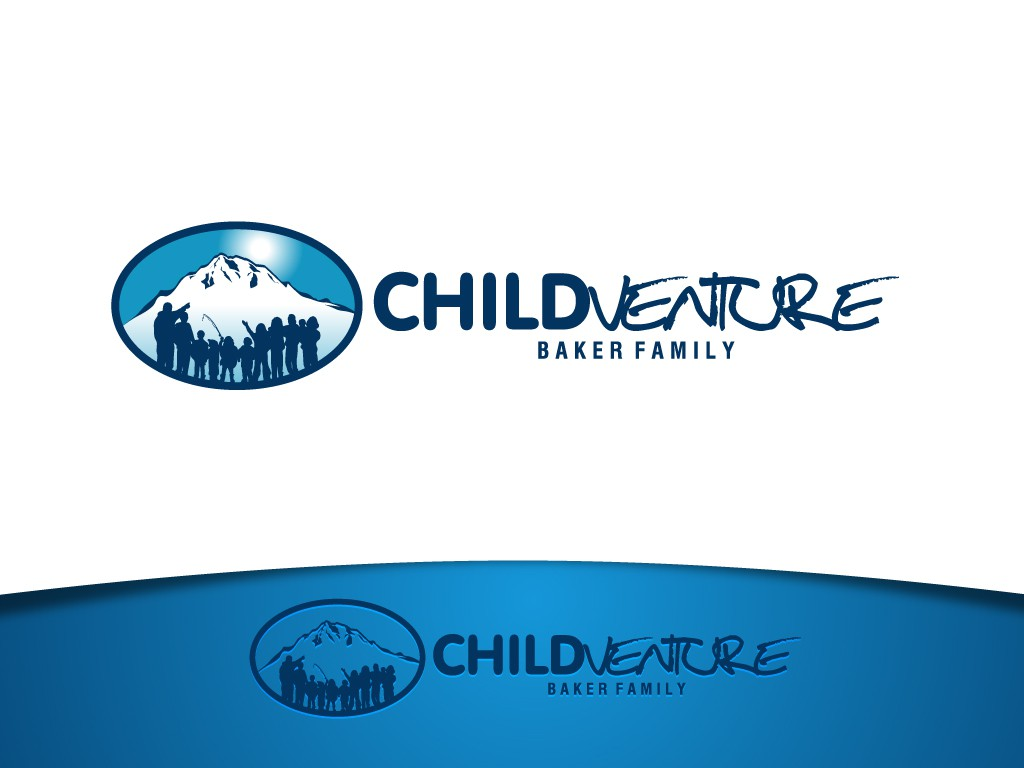 Help ChildVenture with a new logo