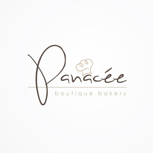 logo for Panacée