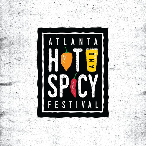 Atlanta Hot and Spicy Festival