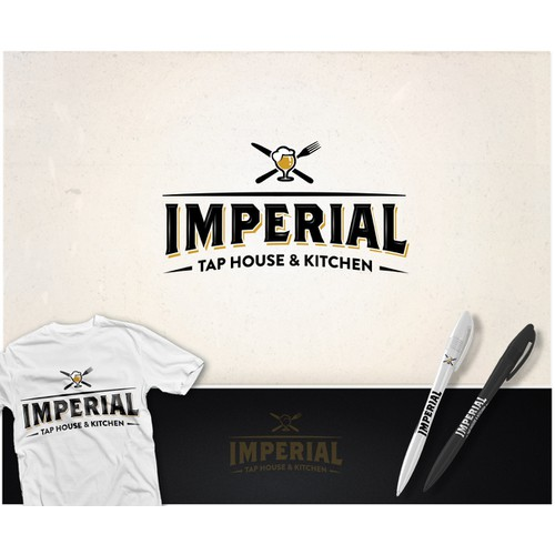 Help Imperial with a new logo