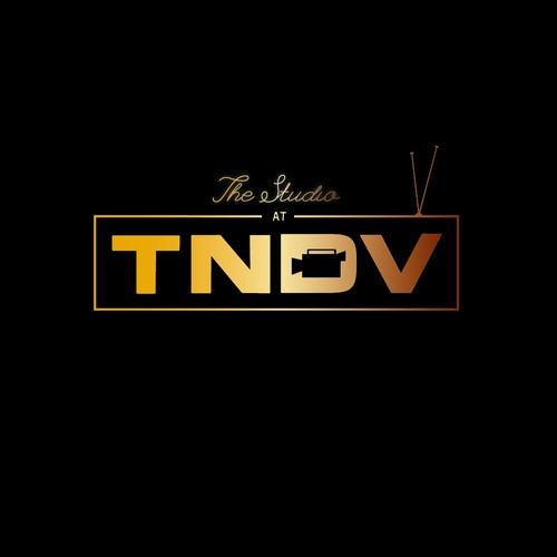 Logo The Studio TNDV