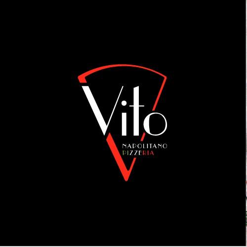 Logo Vito Napolitano Pizzeria