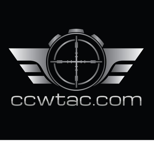 Logo for Tactical Gear