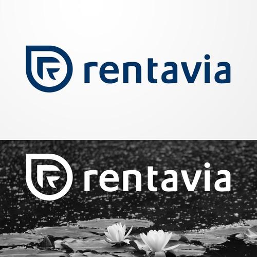 Logo design for new business.