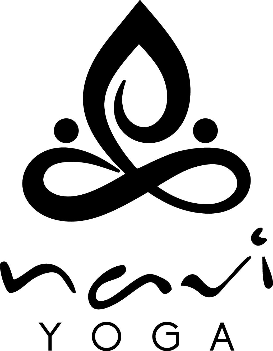 Yoga teacher seeks a calm contemporary logo with flair