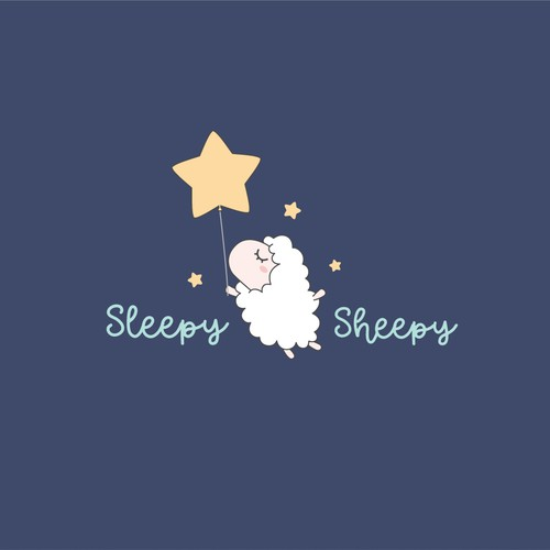 Sleepy Sheepy