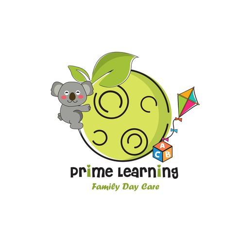 Logo for Prime Learning