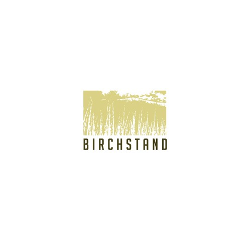 New logo wanted for Birchstand