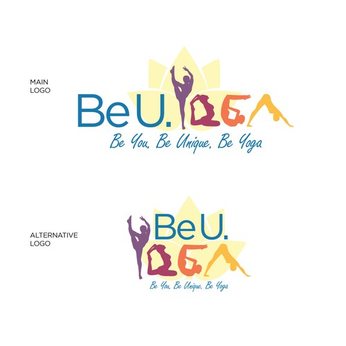 BeUyoga
