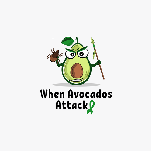 When Avocados Attack