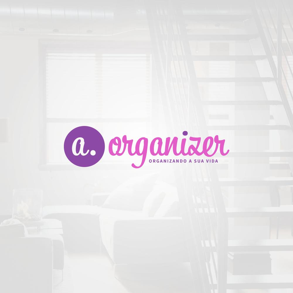 Personal Organizer precisa de uma logo charmosa e atrativa !