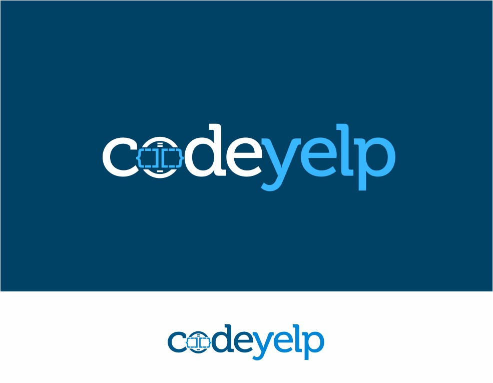 Create a strong distinctive logo for Codeyelp.com - an online programming bootcamp