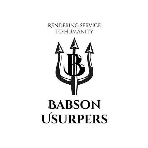BU logo concept