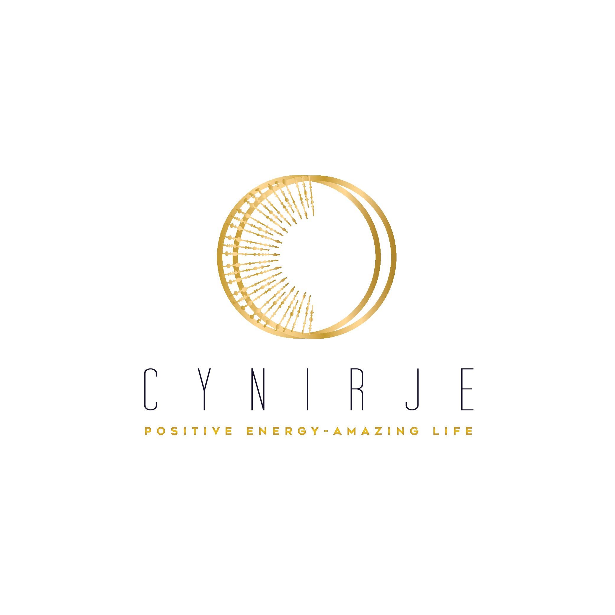 """Create a """"Positive Energy"""" logo for Cynirje"""