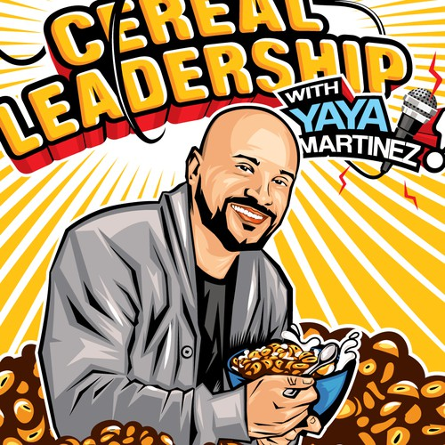 Cereal leadership