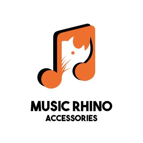 Music Rhino
