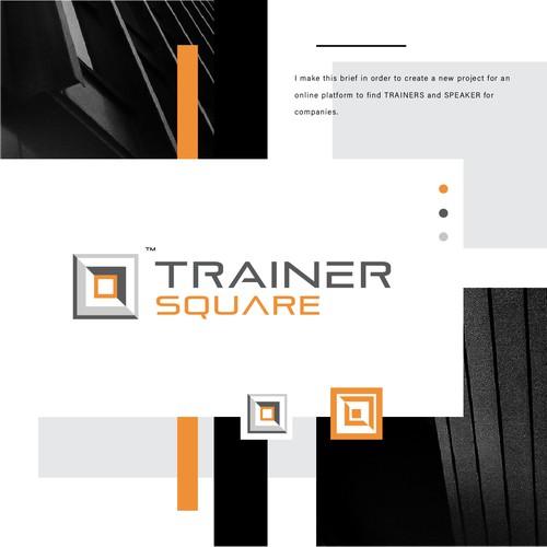 Trainer Square