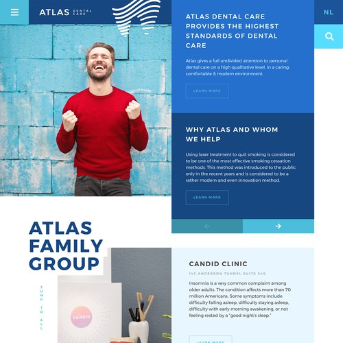 Atlas Dental Care