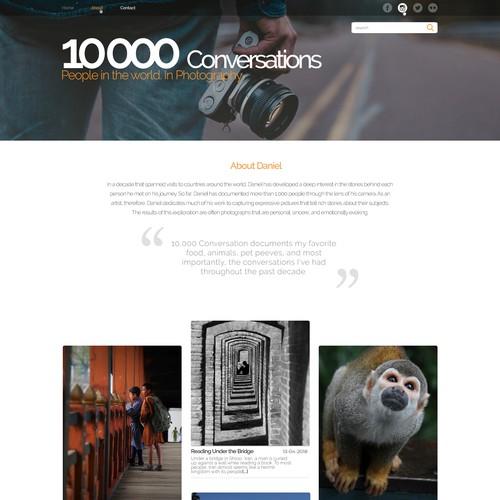 10 000 conversations